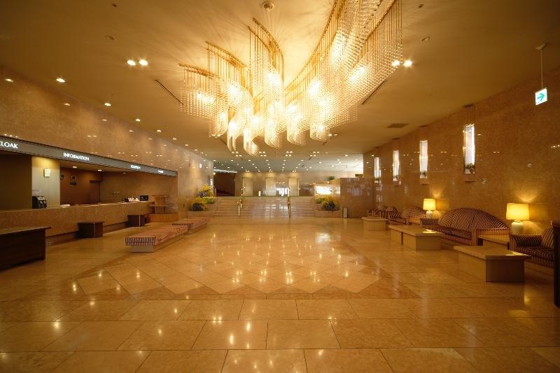 cazare la Niigata Grand Hotel