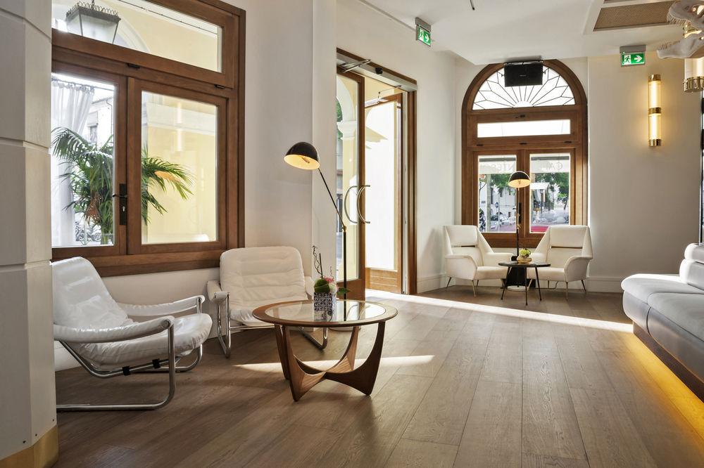 cazare la Gran Hotel Montesol Ibiza, Curio Collection By Hilton