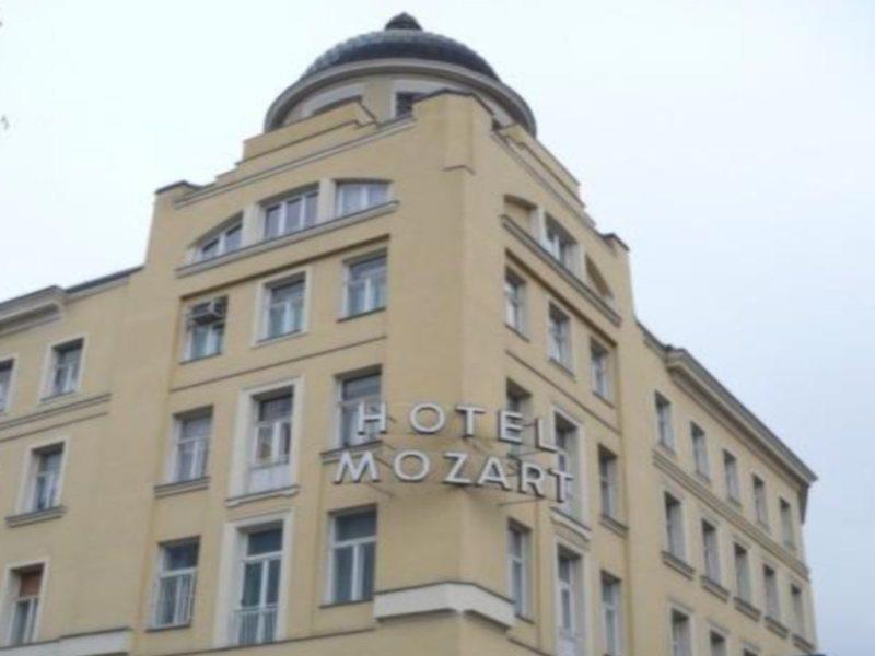 cazare la Hotel Mozart
