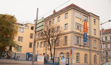 cazare la A&o Wien Stadthalle