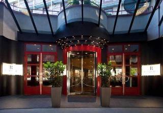 cazare la Hotel Renaissance Wien