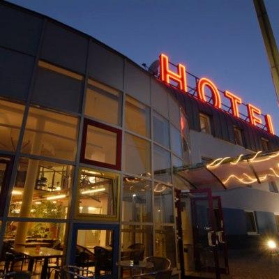 cazare la Eurohotel Vienna Airport Fischamend