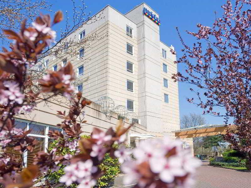 cazare la Mercure Hotel Hannover Oldenburger Allee