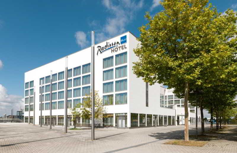 cazare la Radisson Blu Hotel Hannover