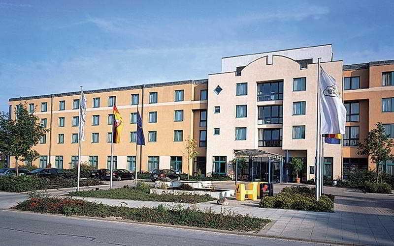 cazare la Ramada Hotel Europa
