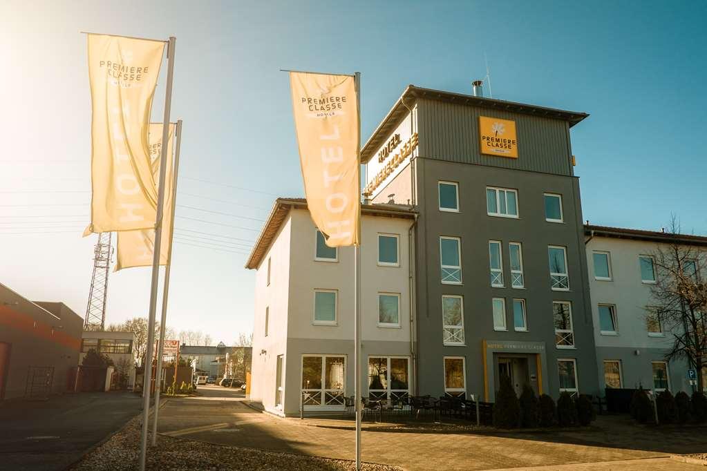 cazare la Premiere Classe Hotel Hannover