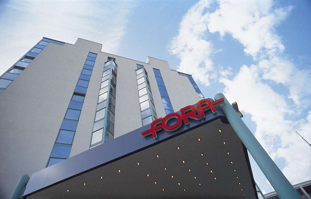 cazare la Fora Hotel Hannover