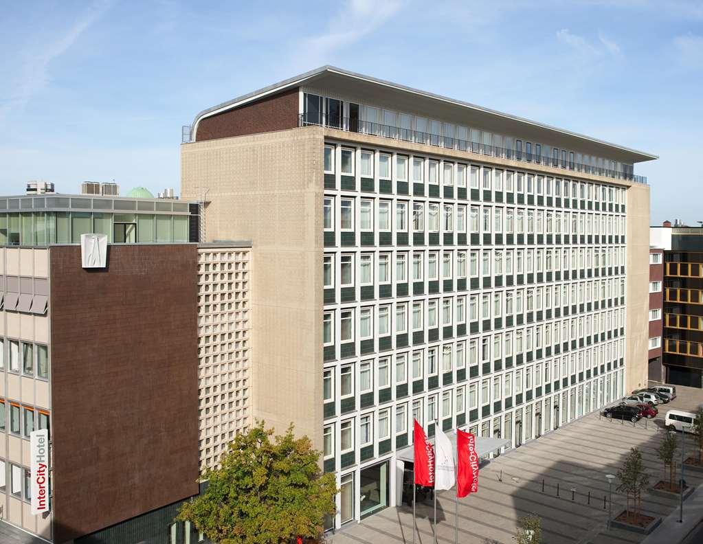 cazare la Intercityhotel Hannover