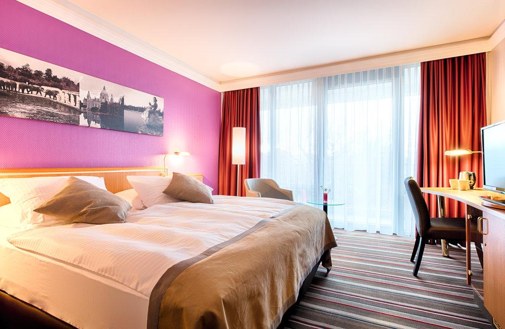 cazare la Leonardo Hotel Hannover