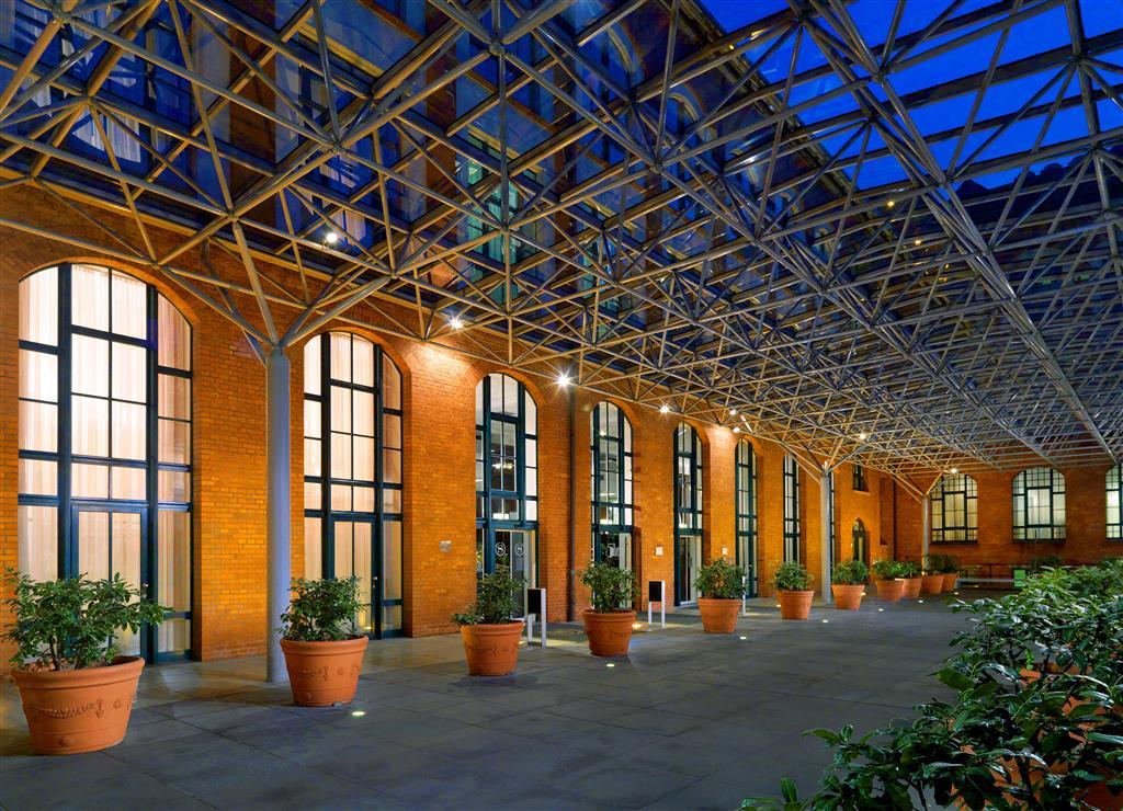 cazare la Sheraton Hannover Pelikan Hotel