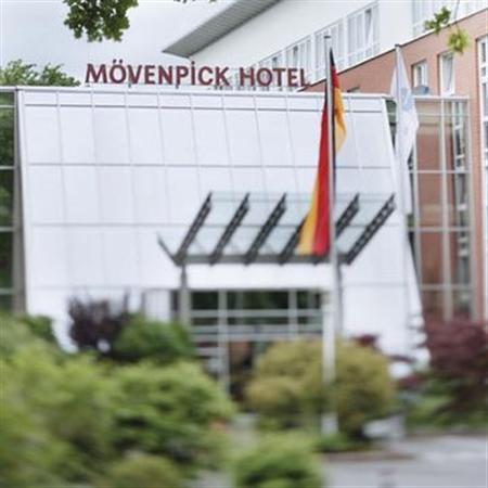 cazare la Movenpick Hotel Muenster