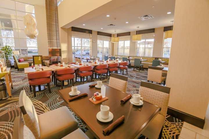 cazare la Hilton Garden Inn Murfreesboro