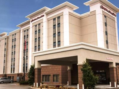 cazare la Hampton Inn And Suites Nashville Airport