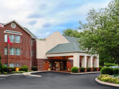 cazare la Homewood Suites Nashville Airport