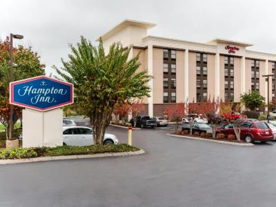cazare la Hampton Inn Bellevue Nashville I-40 West