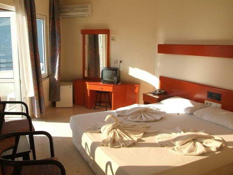 cazare la Kleopatra Euro Hotel