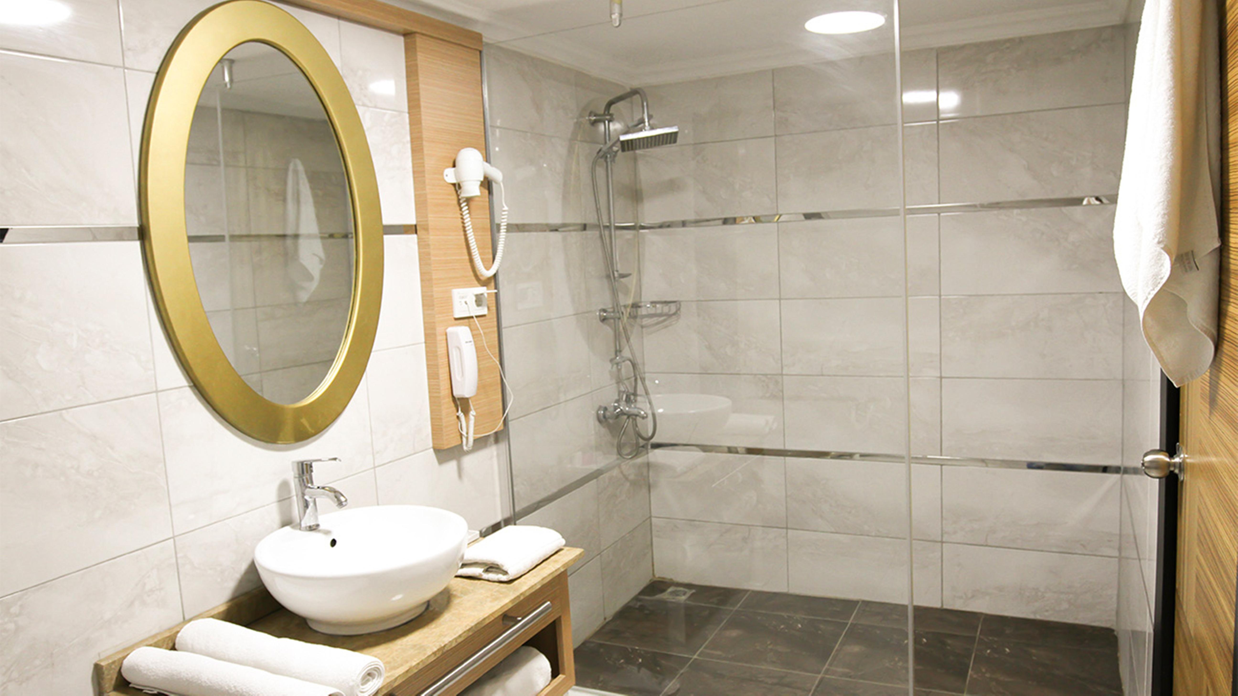 cazare la Antalya Start Hotel