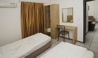 cazare la Caligo Apart Hotel