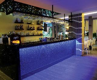 cazare la Ozgur Bey Spa Hotel
