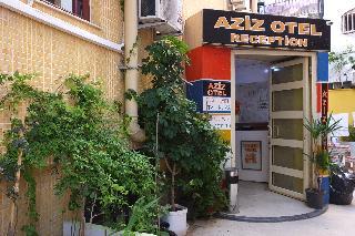 cazare la Aziz Hotel 1