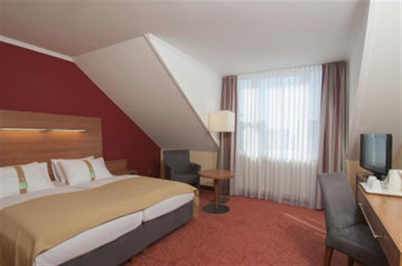 cazare la Holiday Inn Munich Unterhaching
