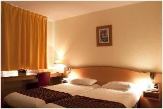 cazare la Hotel Kyriad Sète Balaruc