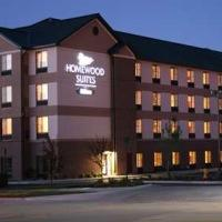 cazare la Homewood Suites By Hilton Denver Airport