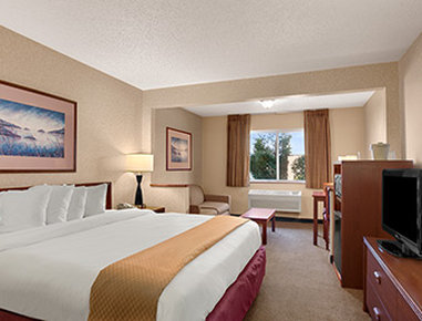cazare la Baymont Inn & Suites Denver West/federal Center