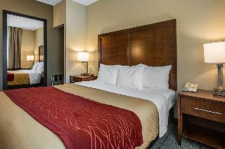 cazare la Comfort Inn Denver West