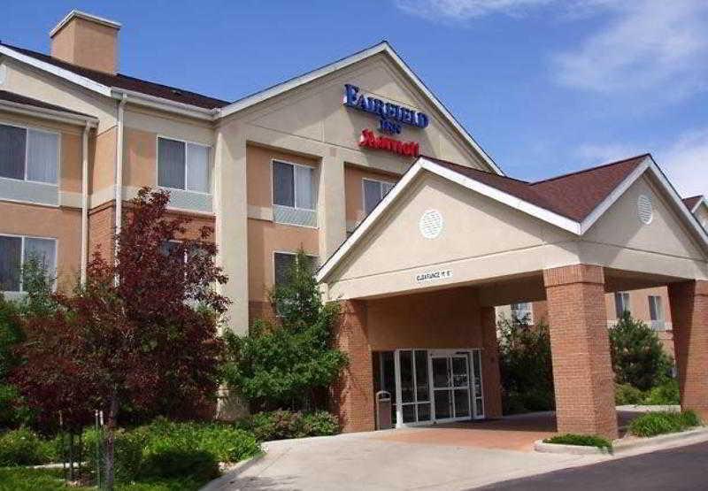 cazare la Fairfield Inn & Suites Denver North/westminster