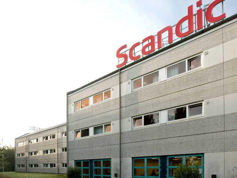 cazare la Scandic Odense