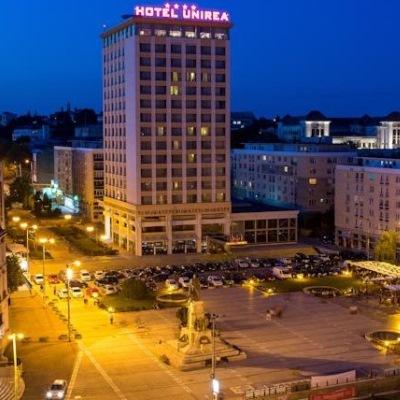 cazare la Unirea Hotel & Spa