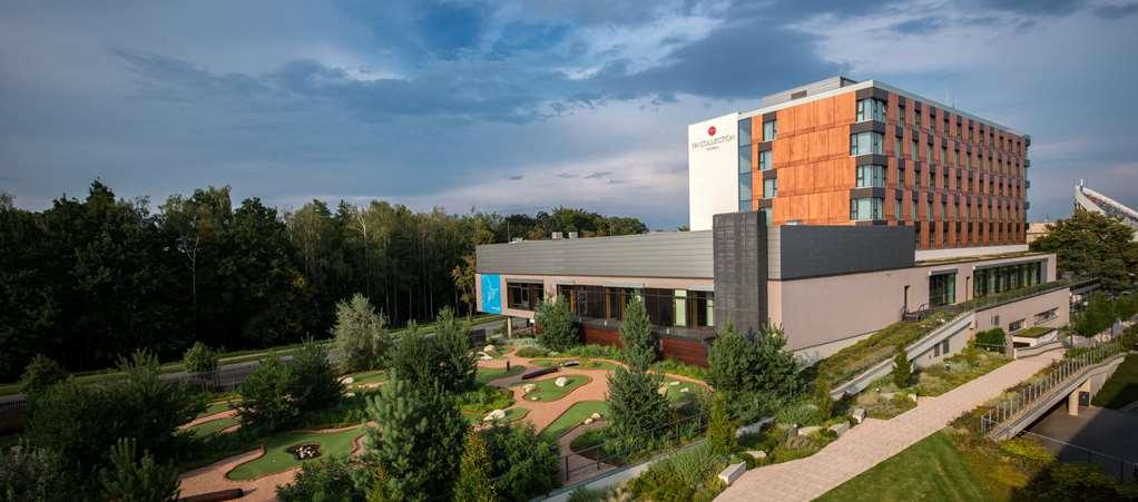 cazare la Nh Olomouc Congress