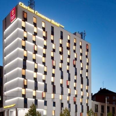 cazare la Clarion Congress Hotel Olomouc