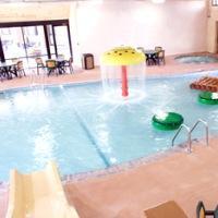 cazare la Best Western Plus Kelly Inn