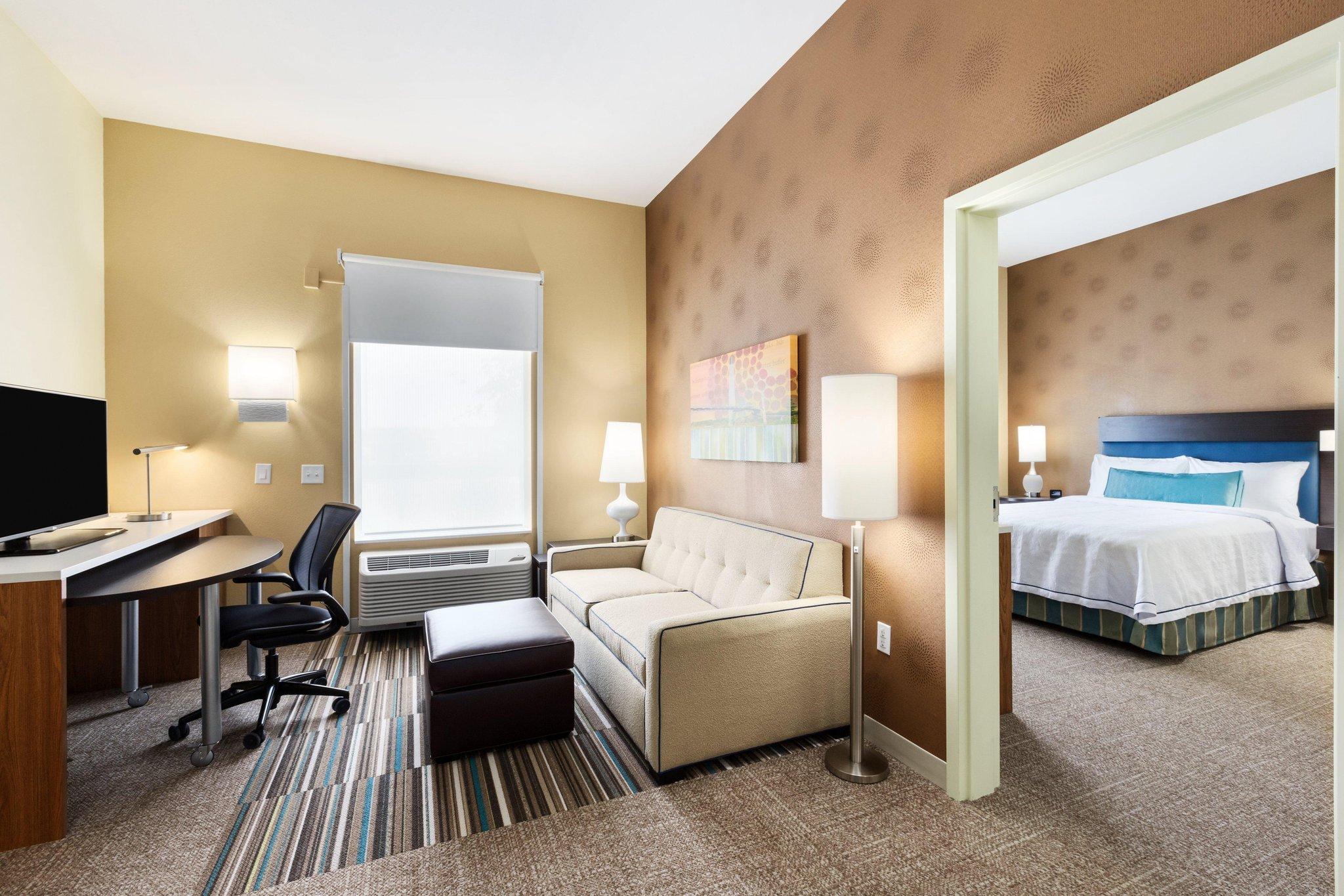 cazare la Home2 Suites By Hilton Omaha West Ne