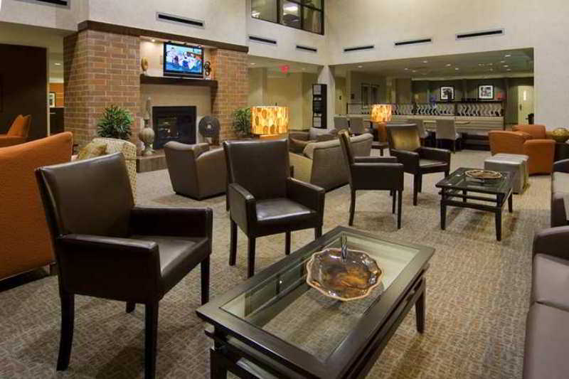 cazare la Hampton Inn & Suites Omaha Downtown