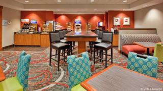 cazare la Holiday Inn Express Fremont