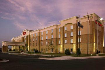 cazare la Hampton Inn - Suites Omaha Sou
