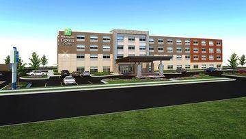 cazare la Holiday Inn Express & Suites Omaha - Millard Area