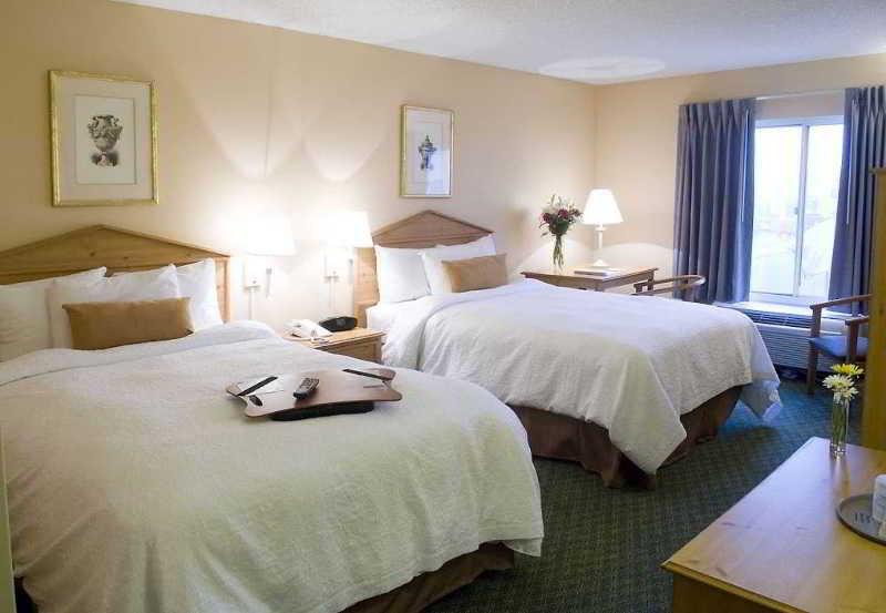 cazare la Hampton Inn & Suites New Orleans-elmwood