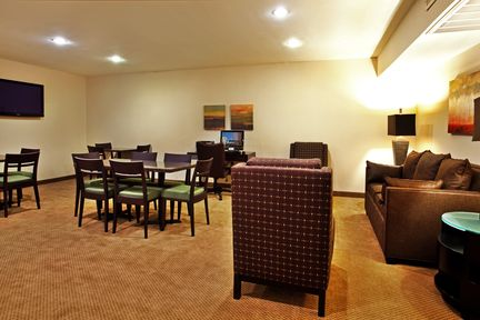 cazare la Holiday Inn Metairie New Orleans Airport