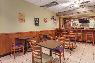 cazare la Days Inn By Wyndham New Orleans Airport