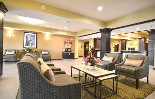 cazare la Best Western Plus New Orleans Airport Hotel