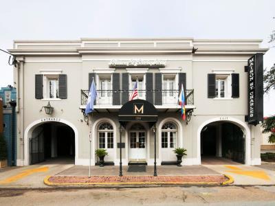 cazare la Maison Saint Charles By Hotel Rl