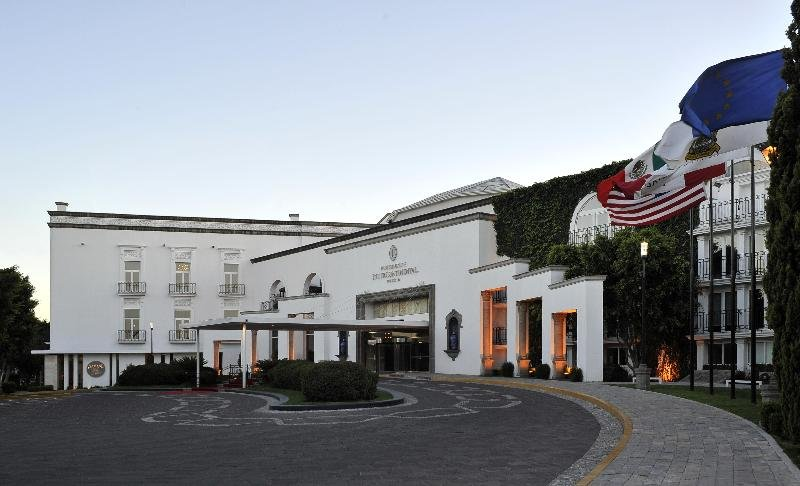 cazare la Presidente Intercontinental Puebla