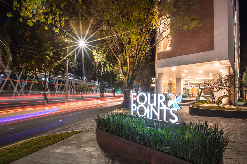 cazare la Four Points By Sheraton Puebla