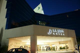 cazare la La Joya Pachuca Hotel