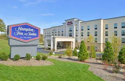 cazare la Hampton Inn And Suites California University - Pittsburgh