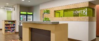cazare la Home2 Suites By Hilton Phoenix/chandler